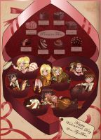 PT - Valentines 2012 by Ai-Bee