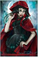 Red Riding Hood by UnseelieAllure