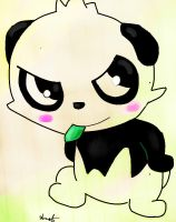 Pancham by NeverWastedTime