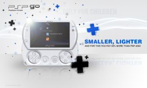 PSP Go - best console? by MichalNowak