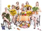 Calendar Girls 04 by danielescale