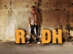 RiDH by Syakster