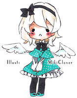 Mint by MikiClover