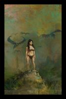 Savage Girl by Koily