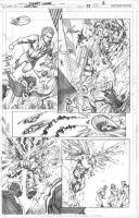 Legion 13 page 7 by Cinar