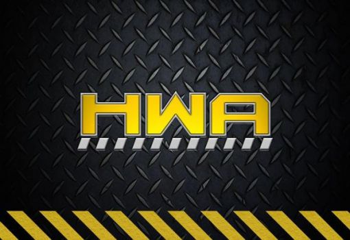 HWA Logo by OiMayhem