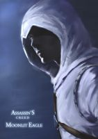 Assassin's cerrd Altair by Rangotoph