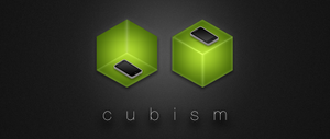 cubism - preliminary draft by newone757