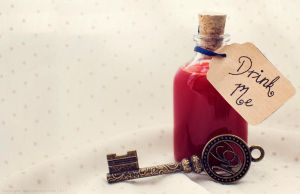 Drink At Your Peril by Sato-photography