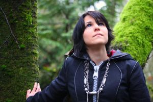 xion: beyond the tree tops by takory