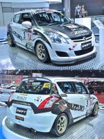 Bangkok Auto Salon 2015 34 by zynos958