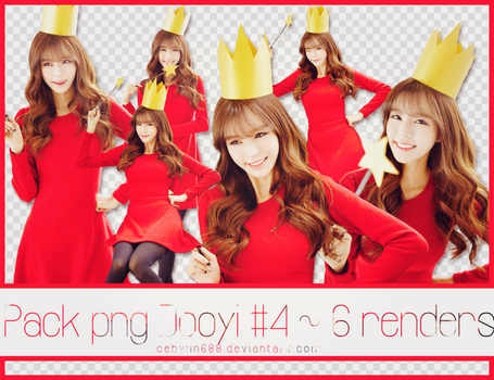 PACK PNG JOOYI #4 by CeByun688
