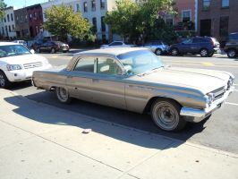 1962 Buick LeSabre II by Brooklyn47