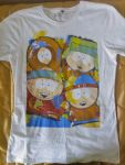 My Second South Park T-shirt by megasupermoon