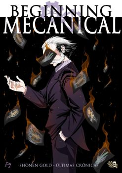 Mecanical-Beginning by UltimasCronicas