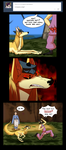 Beware of dog by captainjohnson-b