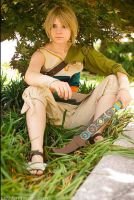 Ordon Link: Waiting For Destiny by KitcatCreations