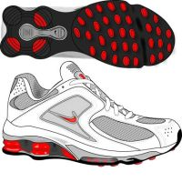 Nike Shox Project - Stage 2 by UnLiKELy-DEgrEE