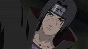 Itachi Original. by Oderado