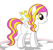 Super Buttercorn Flutterby :D by StarCatcherZ