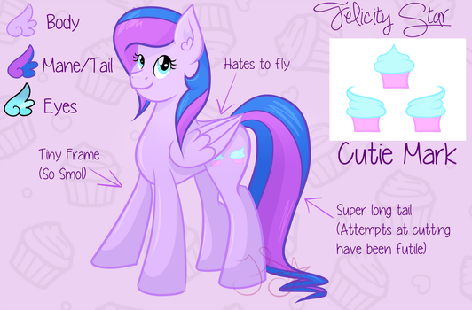 Felicity Reference Sheet by Felicity-Star