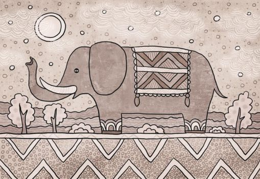 elefant 1 by Norvaal