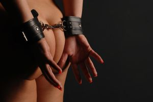 Cuffed by Steeve57
