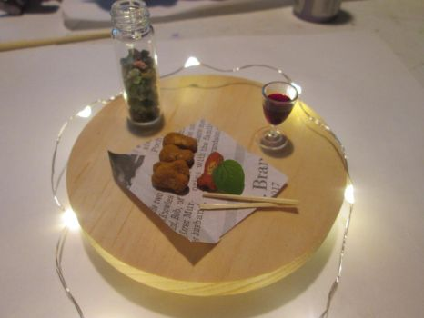 Surf and Turf! by EarthenPony