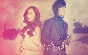 My Everyting ver3 by applelove115