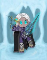 Arthas by Rediscovering