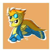 Spitfire by RB-D
