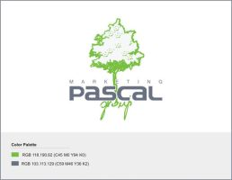 Pascal logo vol.2 by FictionFactory77