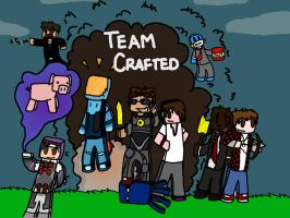 Team Crafted by Lgostudios
