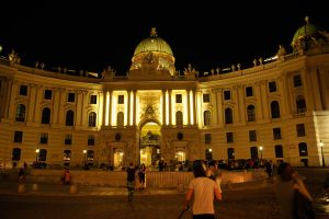 Vienna by night 1 by wildplaces