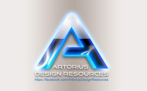 Artorius Design Resources Logo by ArtoriusGothicus