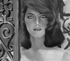 WIP-Portrait by theBellhop