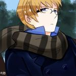 APH: Sweden by M-ariazell