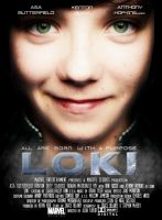 'Loki' - The Movie by sparki111