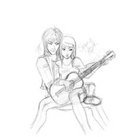 JxS-Guitar.Lessons by demonsaya