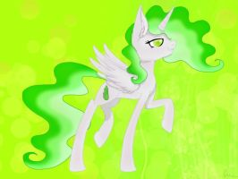 Request- Green Angel by Dewdrop-210