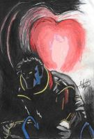 Nightcrawler -V Day 2005- by thepunkmonk