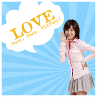 Love Tiffany by suigintou-loever