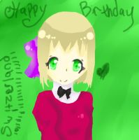 Happy Birthday Swizerland by Fainting-Ostrich