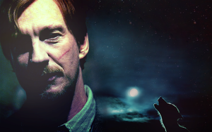 remus lupin by makethemgold