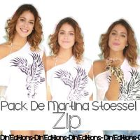 Pack De Martina Stoessel Png by DinEditions