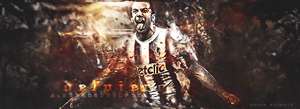 Alex Del Piero by xDome
