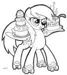 'Nothing Could Possibly Go Wrong Catering Service' by ABronyAccount