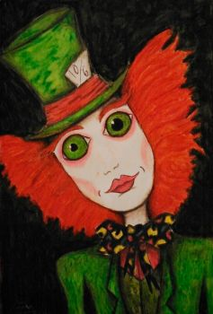 Mad Hatter by Sarah244