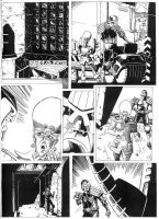 2000ad Judge Dredd page 1 of 6 by sigma958