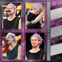 Photopack 1699 - Michael Clifford by xbestphotopackseverr